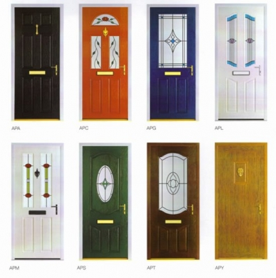 купить входную дверь из пвх каталог и цены