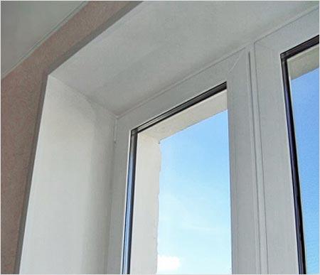 Подоконники на окна своими руками фото